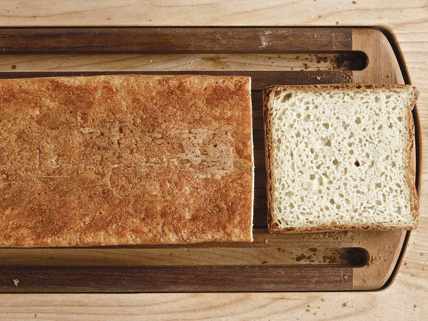 2 lb gluten free bread machine recipes