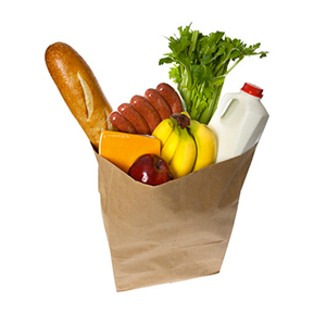 e-commerce based grocery delivery
